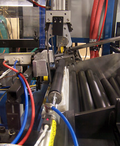 Rubber Tube Bending Equipment